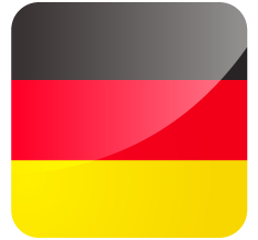 bandiera germania